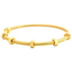 Cartier Ecrou Yellow Gold