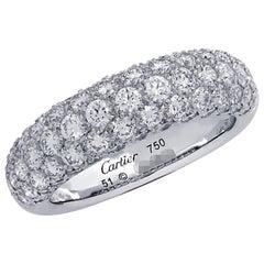 Cartier Etincelle de Cartier Ring