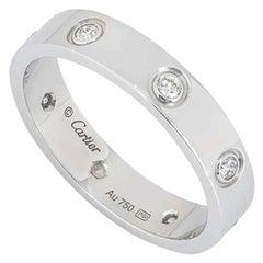 CartierFull Diamond Love Wedding BandB40506500