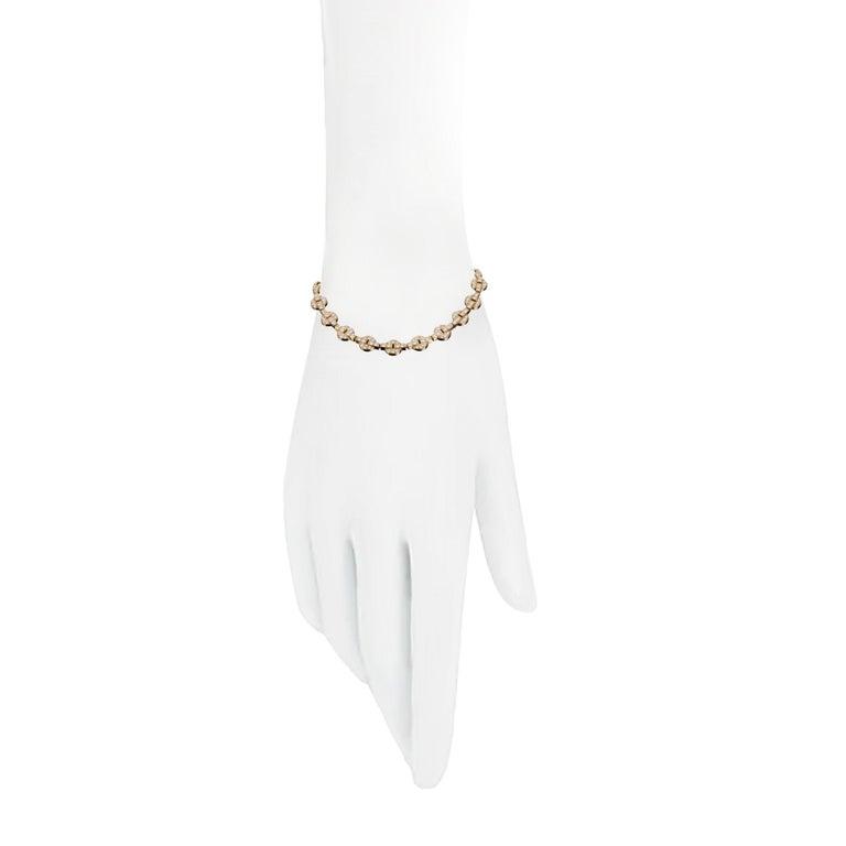 Cartier Himalia Diamond Bracelet For Sale 1