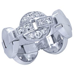 Cartier Himalia Diamond Ring
