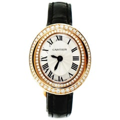 Cartier Hypnose Small Size WJHY0003 in 18 Karat Rose Gold
