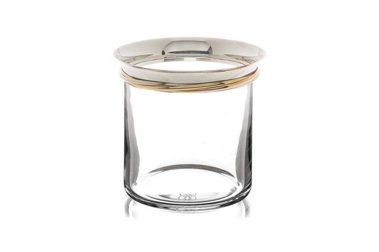 Modern Cartier Ice Bucket