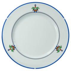 Cartier, La Maison 'Venetienne', Dinner Plate