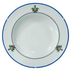 Cartier, La Maison 'Venetienne', Soup Plate