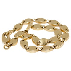 Cartier Ladies Bracelet, 18 Karat Gold