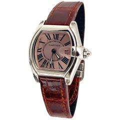 Cartier Lady's Roadster Watch