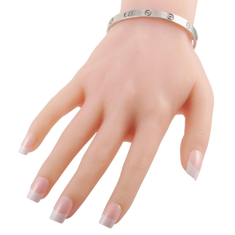 A popular piece of jewelry colloquially known as the