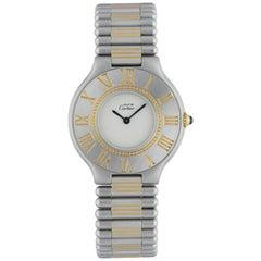 Cartier Must de 21 Ladies Watch