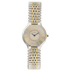 Cartier Must de Cartier 1340 Ladies Watch