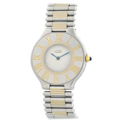 Cartier Must de Cartier Ladies Watch