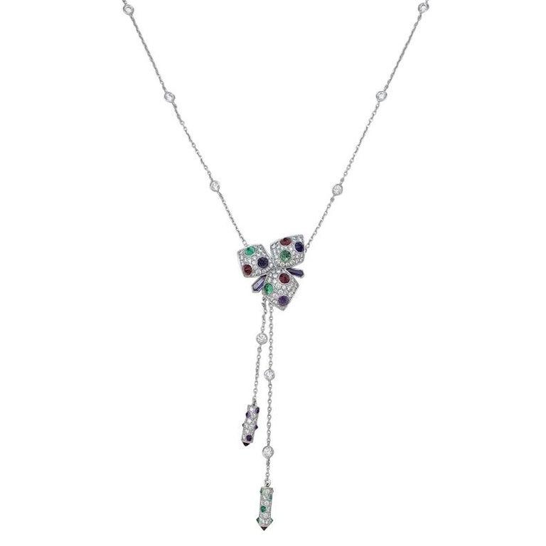 Contemporary Cartier Necklace,