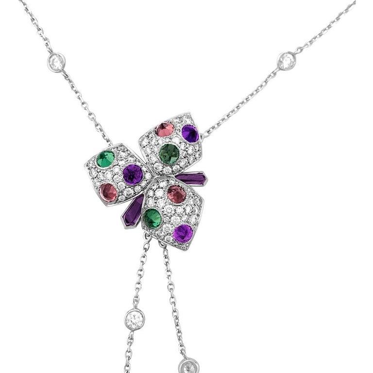 Women's Cartier Necklace,