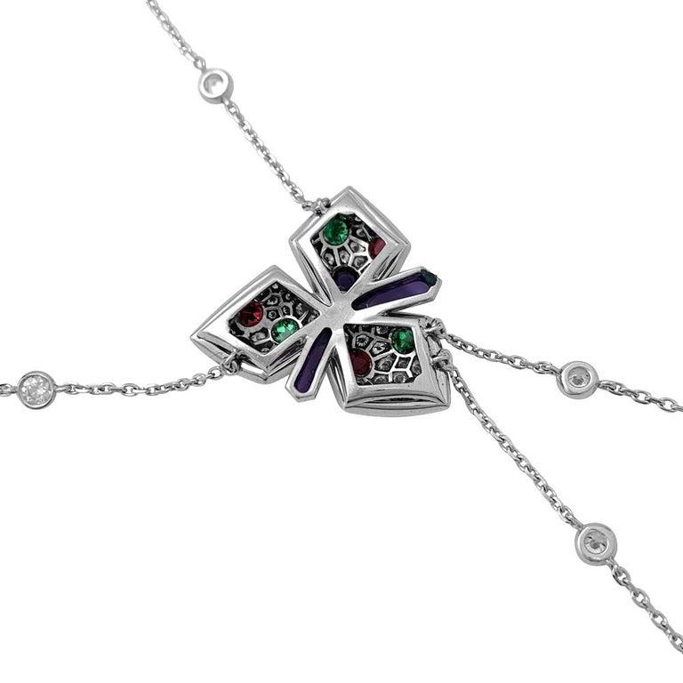 Cartier Necklace,