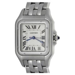 Cartier Panther Men's Watch