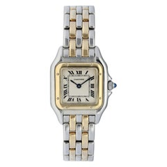 Cartier Panthere 1057917 Ladies Watch