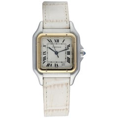 Cartier Panthere 1100 Ladies Watch