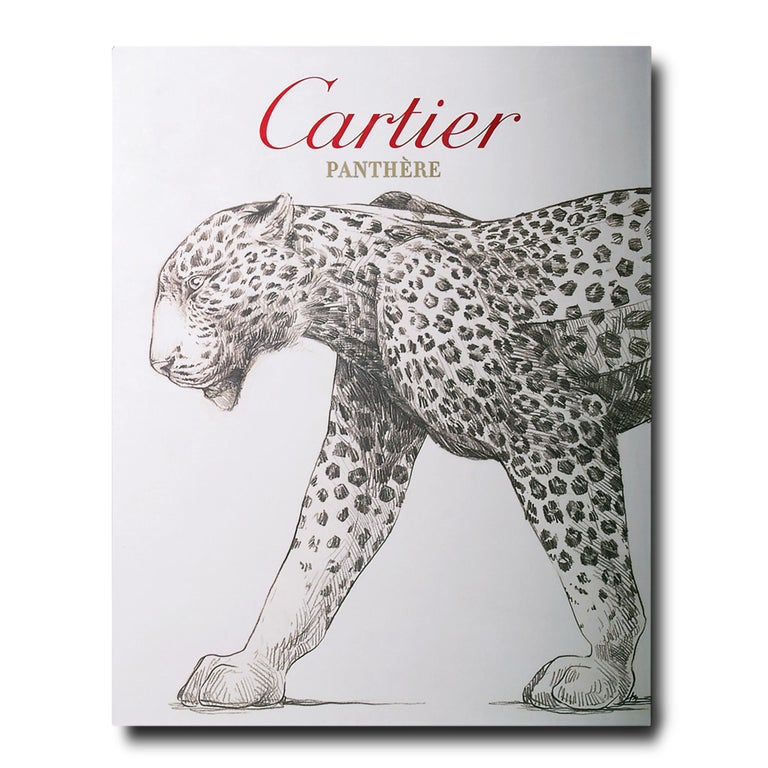 Silently stalking its way through Cartier iconography for a century, the panther is the proud leader of the pack of precious animals that make up the famous Cartier menagerie. No other creature or jewel is quite so indissolubly and emotively