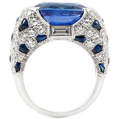 """Cartier """"Panthere"""" Collection Cocktail Ring"""