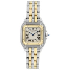 Cartier Panthere de Cartier 1120, Case, Certified and Warranty