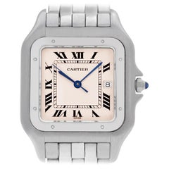 Cartier Panthere de Cartier 1300, 375, Certified and Warranty