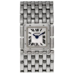 Cartier Panthere de Cartier 2420, Certified and Warranty