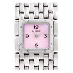 Cartier Panthere de Cartier 2420, White Dial, Certified and Warranty