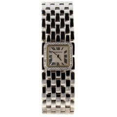 Cartier Panthere de Cartier Unknown, White Dial, Certified and Warranty
