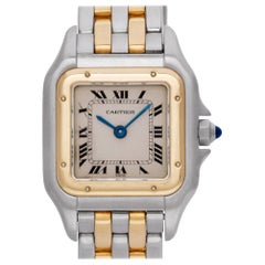 Cartier Panthere de Cartier W25028B6, Certified and Warranty