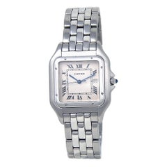Cartier Panthere de Cartier W25032P5, 395, Certified and Warranty