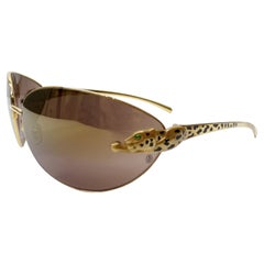 Cartier Panthere Limited Series Sunglasses