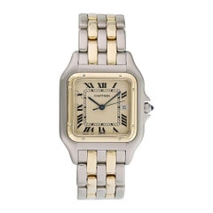 Cartier Panthere Midsize 1100 Ladies Watch