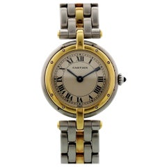 Cartier Panthere Vendome 10579200 Ladies Watch