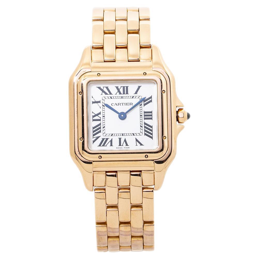Panthère Watch
