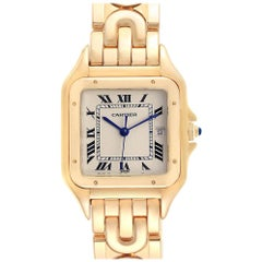 Cartier Watches 1 812 For Sale At 1stdibs