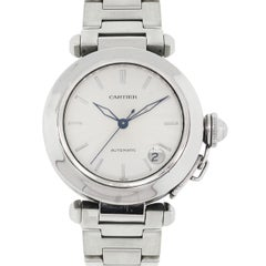 Cartier Pasha C Wrist Watch, Ref. 1031