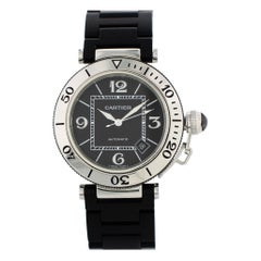 Cartier Pasha de Cartier 2790 Automatic Watch
