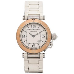 Cartier Pasha Seatimer Women's Watch