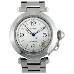 Cartier Pasha Watch 2324