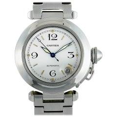 Cartier Pasha Watch 2324