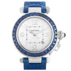 Cartier Pasha Watch WJ106751
