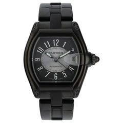Cartier Roadster 2510 Custom PVD Men's Watch