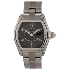 Cartier Roadster 2510 Men's Watch