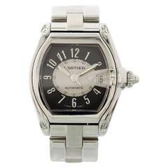 Cartier Roadster 2510 Men's Watch