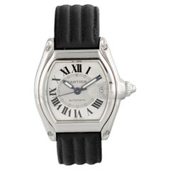 Cartier Roadster 2618 Men's Watch