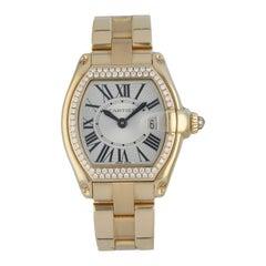 Cartier Roadster 2676 Ladies Watch