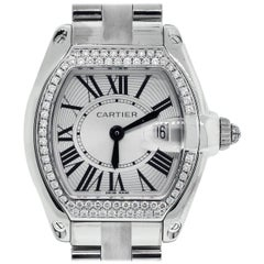 Cartier Roadster 2723 Watch