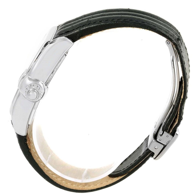37e512ef0 Cartier Roadster Las Vegas Roulette Dial Steel Men's Watch W62002V3 For Sale  at 1stdibs