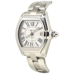 Cartier Roadster Stainless Steel Automatic 2510 Watch