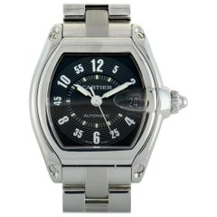 Cartier Roadster Watch 2510